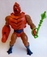 FIGURINE MAITRES DE L´UNIVERS - HE-MAN -  MOTU - MASTER OF UNIVERSE - ETOR - Maîtres De L'Univers