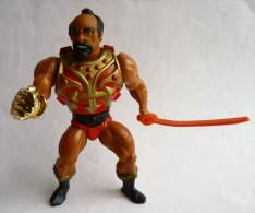 FIGURINE MAITRES DE L´UNIVERS - HE-MAN -  MOTU - MASTER OF UNIVERSE - JITSU - Maîtres De L'Univers