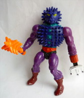 FIGURINE MAITRES DE L´UNIVERS - HE-MAN -  MOTU - MASTER OF UNIVERSE -  SPIKOR (2) - Maestros Del Universo
