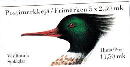 CARNET   1993 - Finlande