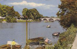 RICHMOND - THE THAMES - Surrey