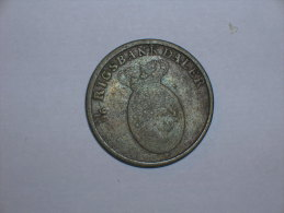 Dinamarca 1 Rigsbankskilling 1818 (5208) - Dinamarca