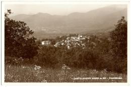 1941, Castelnuovo Nigra (Torino) / Italy, Piemonte, Castelnuovo Nigra - Other Cities