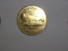 Finlandia 5 Marcos 1992 (5161) - Finlandia