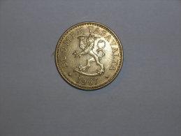 Finlandia 20 Pennia 1967 (5165) - Finlandia