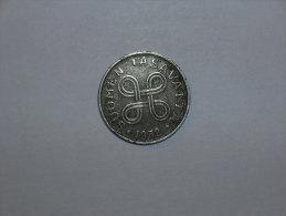 Finlandia 1 Marco 1952 (5167) - Finlandia