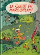 Marsupilami - 1 - La Queue Du Marsupilami- Franquin Greg - Marsupilami