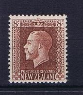 New Zealand: 1921 Mi 161 C MNH/** - 1907-1947 Dominion