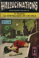 HALLUCINATIONS N° 55  BE AREDIT COMICS POCKET 01-1976 - Hallucination