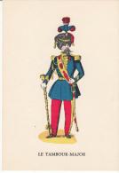 Le Tambour Major - Uniformes