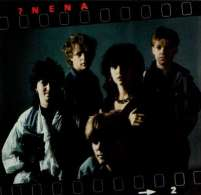 * LP *  NENA - ? (FRAGEZEIGEN) (Holland 1984) - Punk