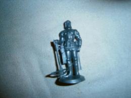FIGURINE MOKAREX  ARBALETRIER - Militares