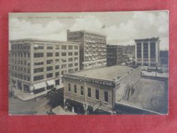 Muskogee,OK--Sky Scrapers--cancel 1911--PJ 291 - Ohne Zuordnung