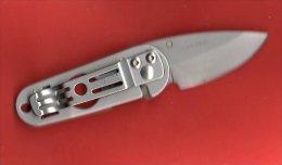 Couteau Américain SURVIVOR CIGAR CUT - Knives/Swords