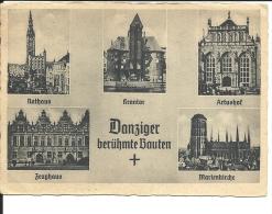 CPA Danzig   (693) - Danzig