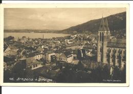 CPA Bregenz   Bodensee   (736) - Bregenz