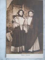 COSTUMI DI NUORO  1930 C. - Nuoro