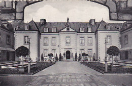 Paliseul - Etablissement De Carlsbourg, Le Château - Paliseul