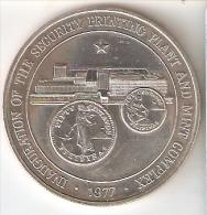 MONEDA DE PLATA DE FILIPINAS DE 50 PISO DEL AÑO 1977  (COIN) SILVER-ARGENT - Filipinas