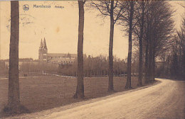 Maredsous - Abbaye - Anhée