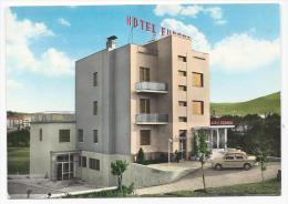 Fabriano - Hotel Ristorante Europa - H1331 - Altre Città