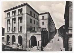 Rovigo - Istituto Nazionale Ass. E Via D´Angeli - H1336 - Rovigo