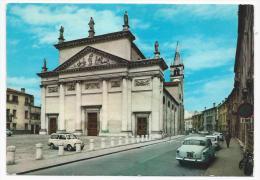 Rovigo - Chiesa Di San Francesco - H1337 - Rovigo