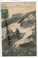 - Route Du Col Du Restefonds Au Camp Des Fourches, Peu Courante, Chasseur Alpin, écrite, TBE, Scans. - France