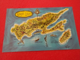 Fiji  Vanua Levu 9x14 - Figi