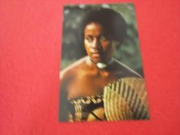 Fiji  Fijian Marama 9x14 - Figi