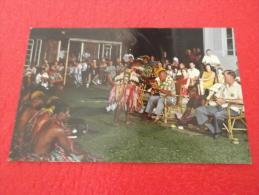 Fiji  9x14 Yanqona Ceremony Korolevu Beach Hotel - Figi