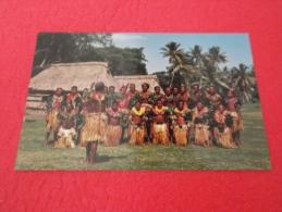 Fiji  9x14 Fijian Nasilai - Figi