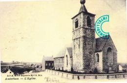 ANDERLUES - L'Eglise - Anderlues