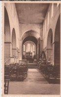 Lobbes Intérieur De L'église - Lobbes