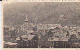 Zermatt Photo 130 X 85 - VS Valais
