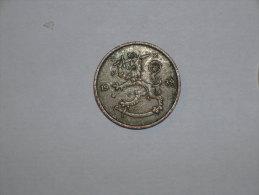 Finlandia 5 Pennia 1939 (5169) - Finlandia