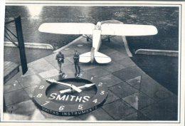 (101) UK - Heston Airport Giant Clock (reproduction) - Aerodrome
