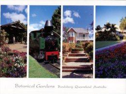 (765) Australia - QLD - Bundaberg Botanical Gardens - Australia