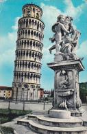 PISA - PISE -  Torre Pendente (ITALIE) - Pisa