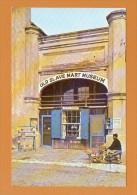 U.S.A.  SOUTH CAROLINA  -  CHARLESTON  -  75382  Old Slave Mart Museum  ( Animated ) - Charleston
