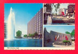 U.S.A.  TENNESSE  -  MENPHIS  -  7046  Mid-America Mall - Memphis