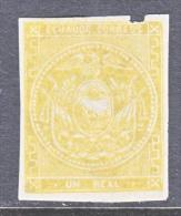 Ecuador  3  Fault  * - Ecuador