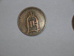 Suecia 2 Ore1874  (5171) - Suecia