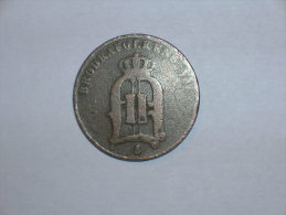 Suecia 2 Ore 1883 (5177) - Suecia