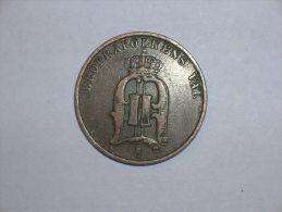 Suecia 2 Ore 1891 (5179) - Suecia