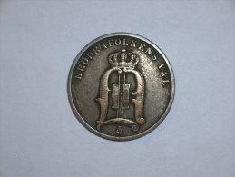 Suecia 2 Ore 1892 (5180) - Suecia