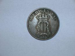 Suecia 2 Ore 1907 (5189) - Suecia