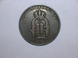 Suecia 5 Ore 1897 (5195) - Suecia