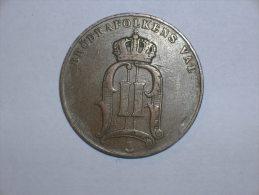 Suecia 5 Ore 1901 (5197) - Suecia