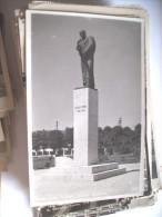 Bosnië Herzegovina Banja Luka Statue - Bosnië En Herzegovina